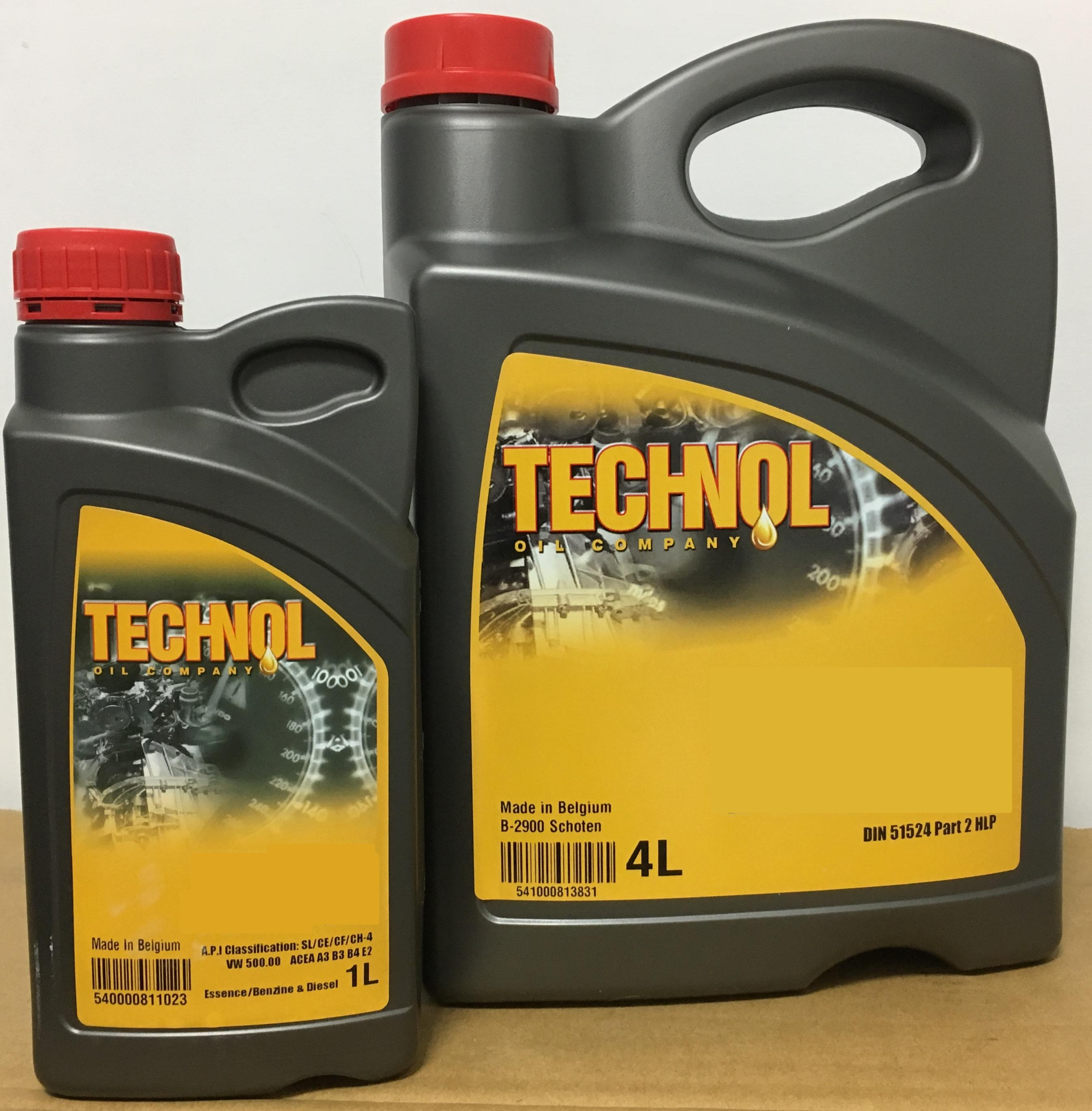 20W50 MINERAL OIL MULTIGRADE